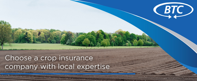 BTC crop insurance company image