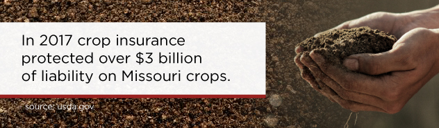 missouri crop insurance image