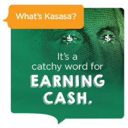 What is Kasasa image
