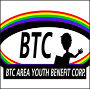 BTC logo for Youth Benefit Corporation